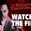 The Recursion Theorem is Now Available to Watch!
